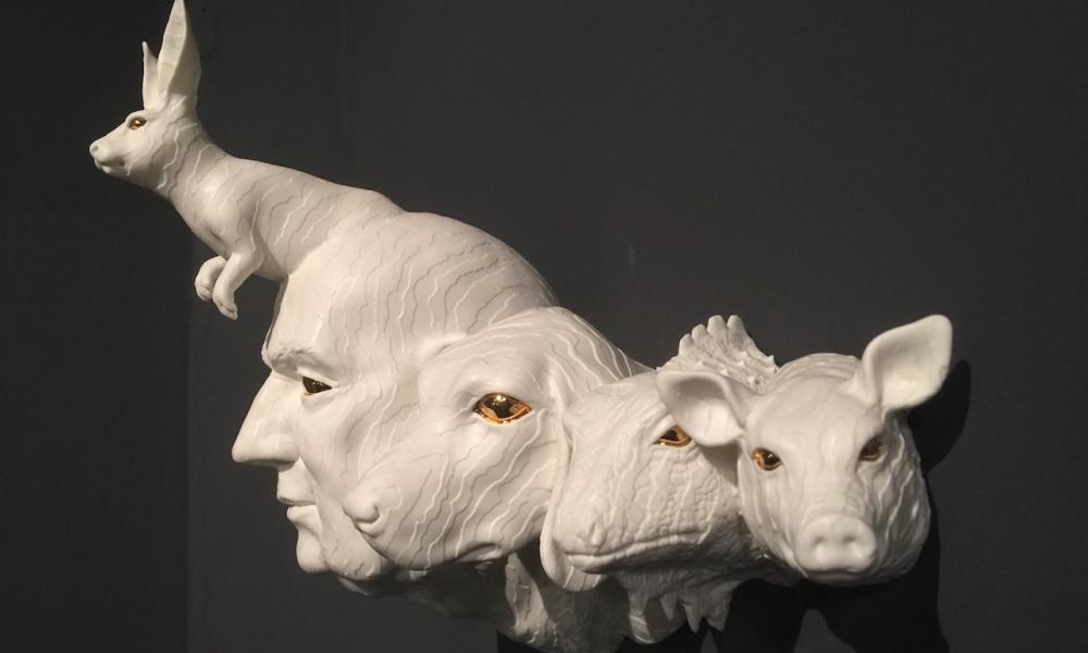 la-coree-maeng-wook-jae-a-large-family-n2-2015-porcelaine-2
